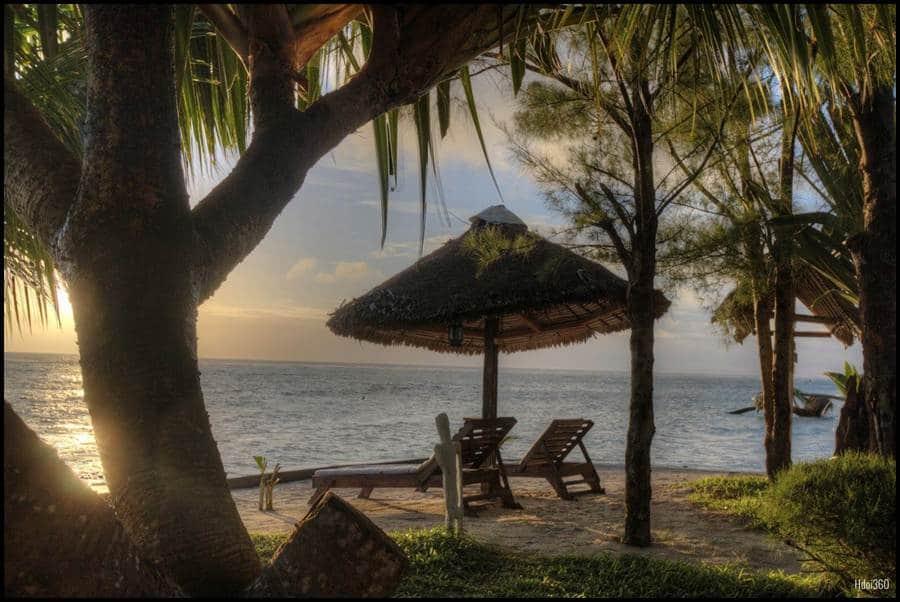 Tranou-plage